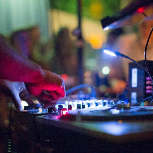 TJ Hicks, Producer, DJ, Musiker - Künstler Projekt Zukunft.TRÄUMEN - Foto: Ewa Sklodowska