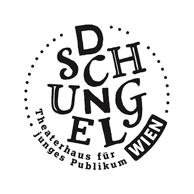Logo Dschungel Wien - Theaterhaus für junges Publikum