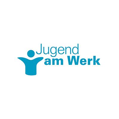Logo Jugend am Werk
