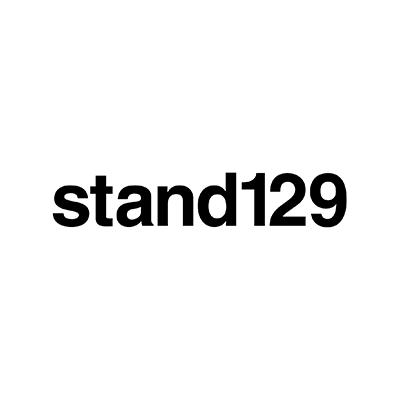 Logo Stand 129