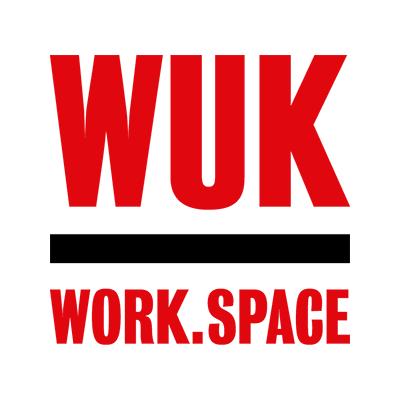 Logo WUK work.space