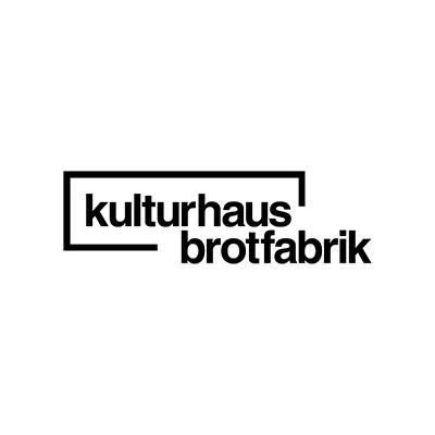 Logo Kulturhaus Brotfabrik