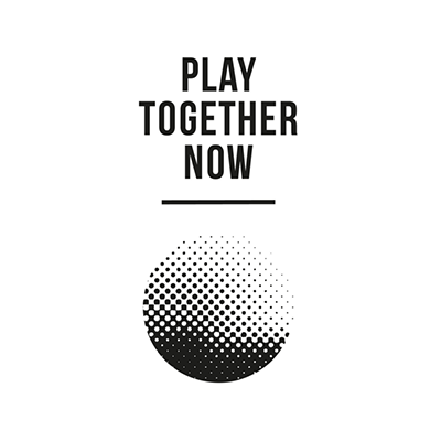 Logo PlayTogetherNow - Theater der Träume